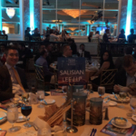 Salisian Lee LLP Attends Lambda Legal Liberty Awards Dinner