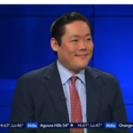 Partner Richard Lee Chats Offbeat CA Laws for 2017 with KTLA